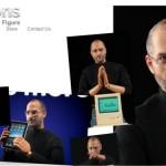 Compra el muñeco casi real de Steve Jobs por 99 dólares