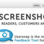 Feedback visual con UserSnap