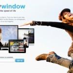 Outmywindow la red social de fotografías creada por Warner Bros