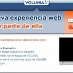 Volunia: un supuesto motor de búsqueda como alternativa a Goolge