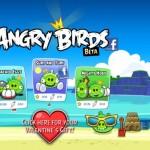 Angry Birds para Facebook ya está aquí