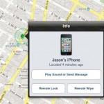 Qué hacer si me roban el iPhone (o se te pierde)