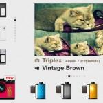 Pudding Camera: aplicación gratuita para tomar fotografías con efectos en iPhone y Android