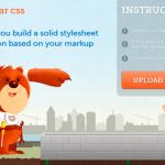 Como crear un CSS utilizando HTML con BearCSS