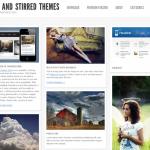 4 Temas basados en Pinterest para WordPress gratis