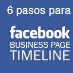 Pasos para personalizar el Timeline de una página en Facebook