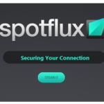 Spotflux: VPN gratuito con bloqueo de anuncios en encriptación