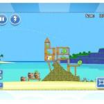 Ya puedes jugar Angry Birds desde tu blog o cualquier página web