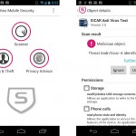 Antivirus gratuito para teléfonos con Android – Sophos Mobile Security