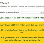 Cómo saber si tu contraseña de LinkedIn ha sido hackeada