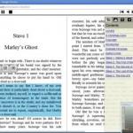 5 lectores ePub gratis para Windows