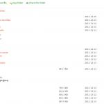 Cómo compartir un archivo almacenado en Ubuntu One