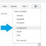 Cómo recibir notificaciones al correo de tus eventos en Google Calendar