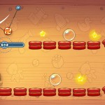 Juega Cut the Rope totalmente online y gratis desde Google Chrome