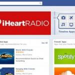Facebook lanzó su centro de aplicaciones para iOS