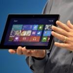 Presentacion de Microsoft Surface
