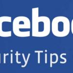 Consejos de seguridad para Facebook