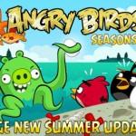 Cómo jugar Angry Birds Season gratis en iPhone y iPad [solo por esta semana]