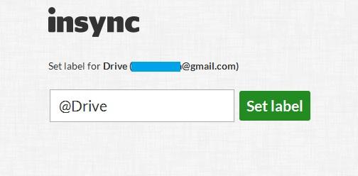 Insync Drive