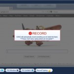 IORAD: crear tutoriales interactivos desde el navegador