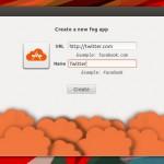 Fogger: integra cualquier sitio web como una aplicación en el escritorio Unity