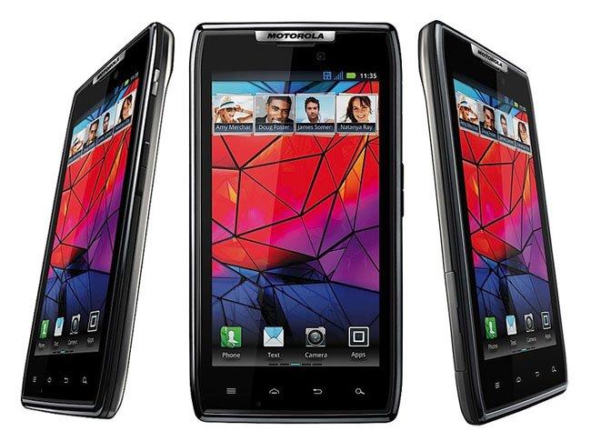 Como saber funcionalidades ocultas del Motorola Razr