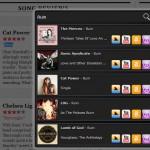 Music Plow: escucha y compra música mientras navegas en la web
