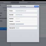 Configura tu correo de Outlook en iOS