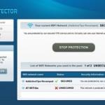 WiFi Protector: Protege tu conexión WiFi con cifrado de 256 bits y cambia tu dirección IP
