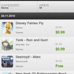 AppyDays, descubre nuevas aplicaciones en la App Store