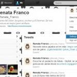 Cómo cambiar la cabecera o header de tu perfil de Twitter