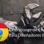 7 Apps de Chrome para Diseñadores