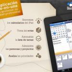 Administra tus proyectos desde tu iPad con Beesy – Regalamos licencias