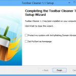 Elimina las barras de herramientas no deseadas de Chrome, Firefox e Internet Explorer
