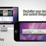 iDisplay: extiende lo que ves en el monitor de tu computador hasta tu teléfono o tableta