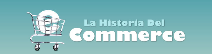 Historia e-commerce