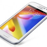 Galaxy Grand, hermano mayor del Galaxy S III
