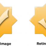 ¿Cómo crear e implementar imágenes retina para tu sitio web?