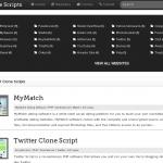 ¿Dónde consigo clones de mis sitios web favoritos?