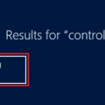 Cómo desactivar animaciones innecesarias en Windows 8