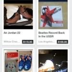 Compra y vende artículos con SellSimple desde tu Iphone.