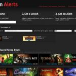 SteamAlerts: está pendiente siempre de las rebajas de Steam