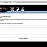 Neblipedia, enciclopedia digital en Mac