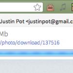 Cómo subir un archivo directamente desde la web hasta tu cuenta de Dropbox