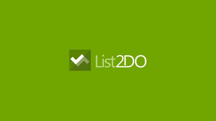 List2do Logo