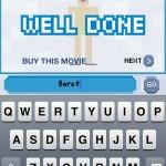 PixelQuiz: juego de cultura pop con diseño pixelado [iOS]