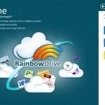 RainbowDrive para Windows 8: SkyDrive, Dropbox y Google Drive en un sólo lugar