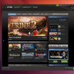 Steam para Linux ya está disponible