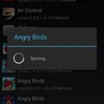 AppSync: sincroniza las aplicaciones instaladas entre dos dispositivos Android