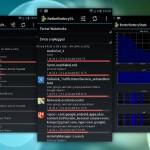 Cómo saber qué aplicaciones están drenando tu batería con BetterBatteryStats [Android]